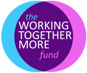 Working Together More Fund Logo